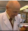 Dr. Walter Watson - Still Seeing Patients at Age 100