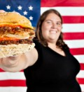New Study Finds U.S. Adults Significantly More Obese than Canadians