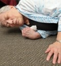 Prevent Falls by Older Adults