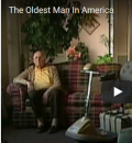 The Oldest Man In America