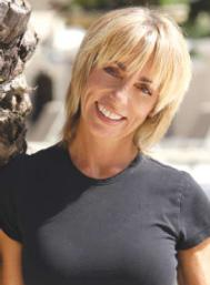Cheryl Alker, physical fitness specialist and personal trainer