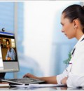 Telemedicine Allows Parkinson's Patients to Visit Their Doctors by Video Conference