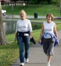 Find Walking Paths in Your Area Via StartWalkingNow, Campaign of American Heart Association