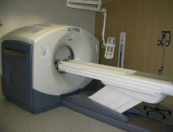 Expensive PET Scan System