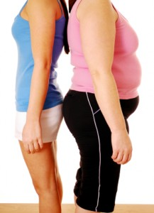 How Do People Lose Weight & What Can be Done About the Obesity Epidemic