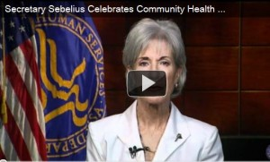National Community Health Center Week
