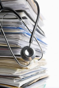 Tools Needed to Sift Through Piles of Medical Information