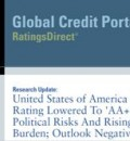 S&P Downgrade of US Credit Rating Cites Political Brinksmanship, Looming Deficit from Rising Health Care Costs