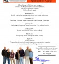Next Generations - Seminar Series on Aging