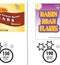 Simple Front-Of-Package Nutrition Rating Symbols Proposed by Institute of Medicine Panel