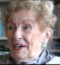Bel Kaufman - 100 Years Old - Teacher, Best Selling Author, Humorist