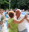New Study: Can Twice Weekly Ballroom Dancing Prevent Falls in Elderly?