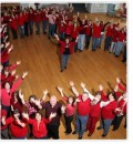 Feb 3 is National Wear Red Day – for Heart Disease Awareness