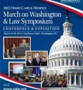 National Home Care & Hospice March on Washington & Law Symposium, March 25-28, 2012