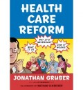 New Comic Book by MIT Economist Explains Health Reform Law
