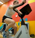 Exercise Changes DNA for the Better, New Study Finds