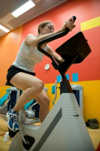 20 Minutes of Exercise on an Exercise Bicycle Changed DNA for the Better, New Swedish Study Found