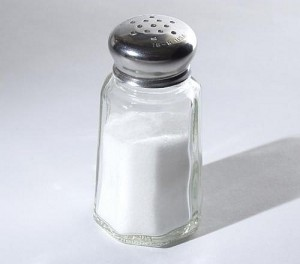 Ninety Percent of Americans Eat Too Much Salt