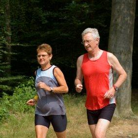 Cardiorespiratory Fitness Lowers Risk of Death from Dementia, Study Finds