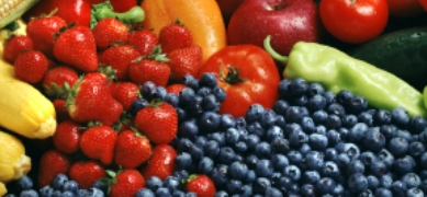 Blueberries and Strawberries Found to Slow Mental Decline with Aging by Up to 2.5 Years