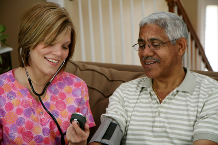 Home Health Care - HHS Announces 3 New Home & Community-Based Care Options under Affordable Care Act