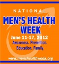 Men's Health Week and Men's Health Month Focus on Prevention & Wellness