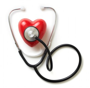 May is National High Blood Pressure Education Month & Stroke Awareness Month