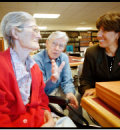 Govt Provides Links to More Senior Resources for Older Americans Month