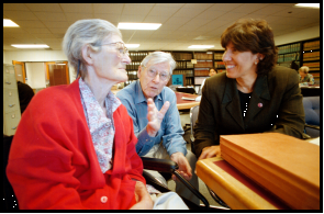 Older Americans Month - Resources for Seniors Provided by U.S. Government (image courtesy of Wikipedia Commons)