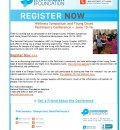 Parkinson's Wellness Symposium, Webcast and Young Onset Parkinson's Conference - June 15-16