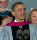 President Obama Delivers a Message of Hope & Inspiration to Women as Commencement Speaker at Barnard College