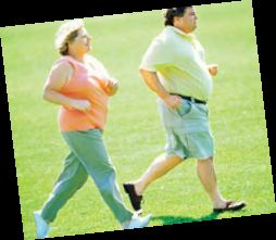 Be Active Your Way - One of Many Health Publications on Exercise, Diet and Weight Management provided free of charge by the U.S. Government