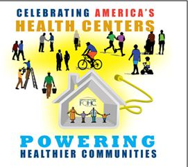 Celebrating America's Health Centers - National Health Center Week, August 5-11, 2012