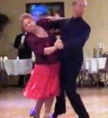 Jenny Paulisinecz Performs the Tango – at 95 Years Old!