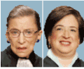 Justices Kagan & Breyer Saved Medicaid Expansion by Voting with Chief Justice Roberts