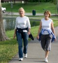 CDC Reports More Americans Are Walking, But Not Enough &#8211; Exercise Termed Wonder Drug