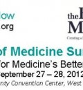 Future of Medicine Summit VI to be Held in West Palm Beach September 27-28, 2012