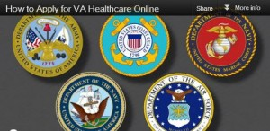 How to Apply for VA Health Care Benefits Online