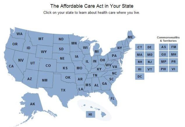 How The Patient Protection and Affordable Care Act Helps You and Your State