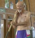 90-Year-Old World Record Holder in Pole Vault