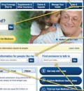 Medicare Announces Redesigned Website to Better Serve Medicare Beneficiaries & Their Families