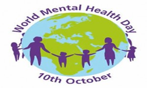 World Mental Health Day - October 10, 2012 - Focuses on Depression (Image courtesy of WHO)