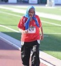 Mann Kaur, 96-Year-Old Woman, a Half Marathon Runner