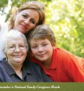 National Family Caregivers Month Highlights the Crucial Role of Family Caregivers