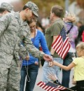 US Govt Does More than Honor Veterans for Veterans Day