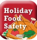 FDA & USDA Issue Holiday Food Safety and Cooking Tips