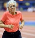 America's Oldest Sprinter at 95!