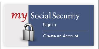 My Social Security - Get Your Social Security Statement Online (New Service from Social Security Administration)