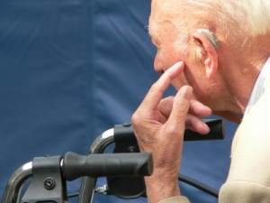 Hearing Loss Linked to Accelerated Cognitive Decline, New Johns Hopkins Study Finds