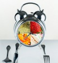 Late Meal Time for Largest Meal of the Day May Delay Weight Loss, New Research Finds